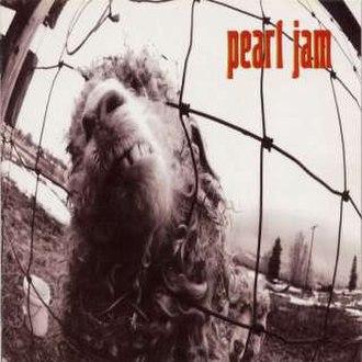 Vs. (Pearl Jam album) - Image: Pearl Jam Vs