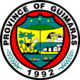 Official seal of Guimaras Province