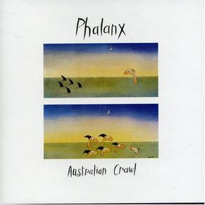 Phalanx (album) - Image: Phalanx AC