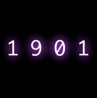 1901 (song) - Image: Phoenix 1901
