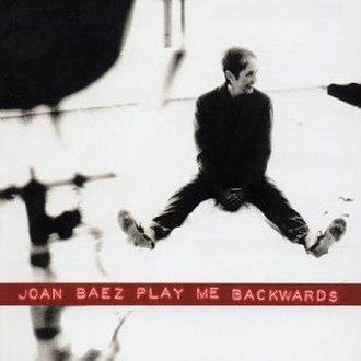 Play Me Backwards - Image: Playmebackwardsbaez