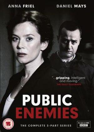 Public Enemies (TV series)
