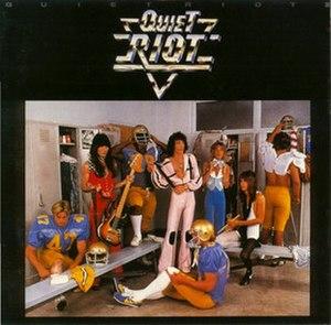 Quiet Riot II - Image: Qr 2