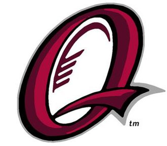 Queensland Rugby League - Previous logo until 2012