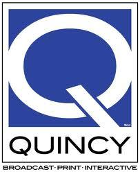 Quincy Newspapers (logo)