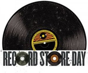 Record Store Day - Image: Record Store Day Logo