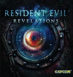 Resident Evil: Revelations Free PC Games Download
