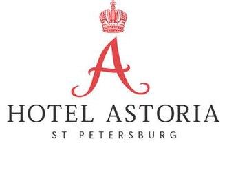 Hotel Astoria (Saint Petersburg) - Image: Rfhotelastoria