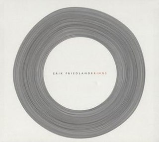 <i>Rings</i> (album) 2016 studio album by Erik Friedlander