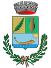 Coat of arms of Santa Giusta