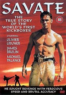 <i>Savate</i> (film) 1995 American film