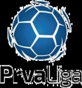 Serbian First League second-division of Serbian football league