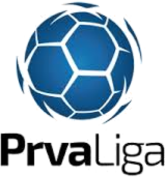 Serbian First League - Image: Serbian First League