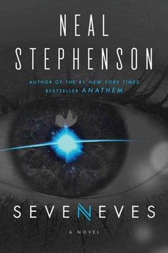 Seveneves - First edition cover