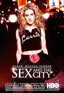 sex and the city season watch