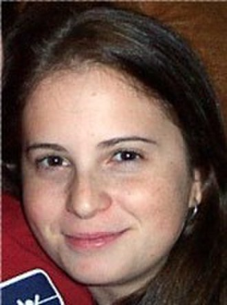 Shayna Fox - Image: Shayna at Quesadilla Party