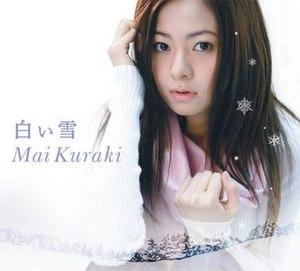 Shiroi Yuki - Image: Shiroiyukimaik
