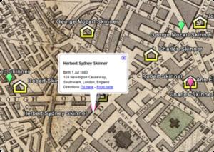 Family tree mapping - Wikipedia