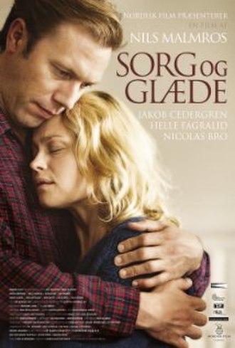 Sorrow and Joy - Film poster