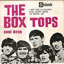 Image result for soul deep box tops single images