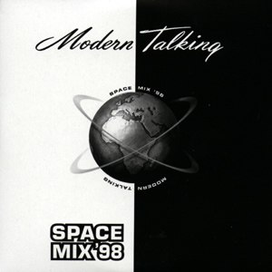 Space Mix '98 - Image: Spacemix