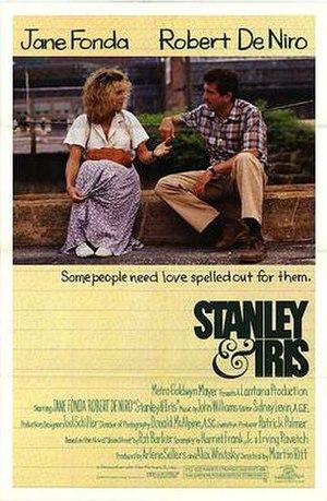 Stanley & Iris - Image: Stan iris moviep