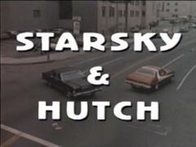 Picture of a TV show: Starsky And Hutch