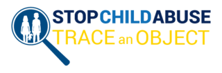 Stop Child Abuse – Trace an Object