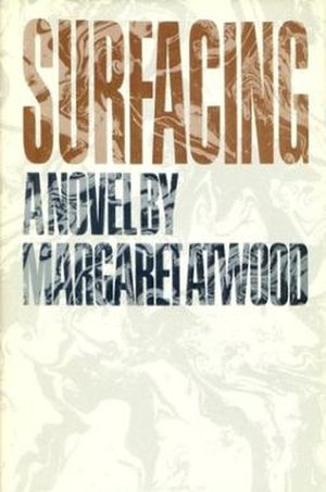 Surfacing (novel) - First edition