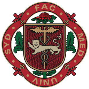 Sydney Medical School - Image: Sydney Medical School logo