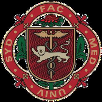 Sydney Medical School - Image: Sydney Medical School logo