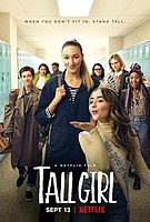 Picture of a movie: Tall Girl
