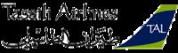 Tassili Airlines logo.png