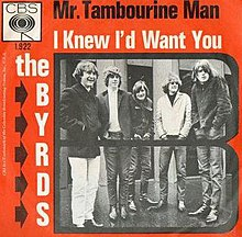 Mr  Tambourine Man - Wikipedia
