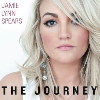 The Journey (Jamie Lynn Spears EP) - Image: The Journey
