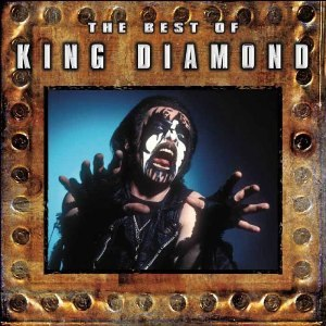 The Best of King Diamond - Image: The Best of King Diamond