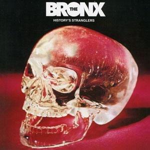 History's Stranglers - Image: The Bronx History's Stranglers cover