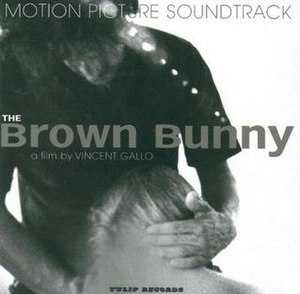The Brown Bunny - Image: The Brown Bunny