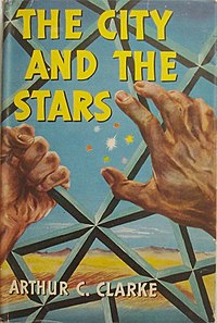 The City and the Stars hardcover.jpg