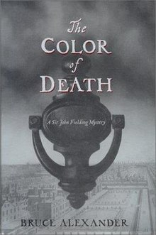 The Color of Death - Wikipedia