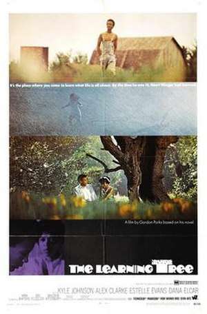 The Learning Tree - Image: The Learning Tree Poster