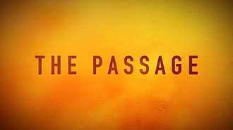 The Passage (TV series) - Image: The Passage (TV series) Title Card
