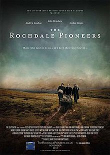 The Rochdale Pioneers film poster