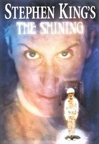 The Shining (miniseries) - Image: The Shining (1997 mini series poster)