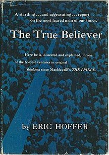 The True Believer, first edition.jpg
