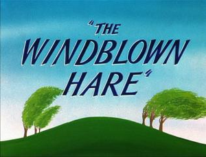 The Windblown Hare - Title card