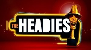 The Headies - Image: Theheadieslogo