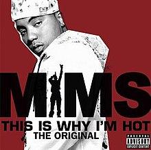 m videos album hot hot