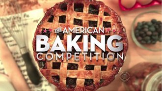 The American Baking Competition - Title screen of The American Baking Competition