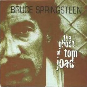 The Ghost of Tom Joad (song) - Image: Tom Joadcover